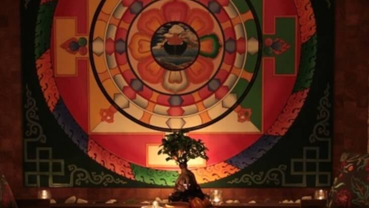 Voyage au coeur du Tibet au Spa Mont Kailash