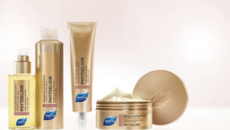 Phytoelixir, un nouveau rituel SOS pour cheveux ultra-secs