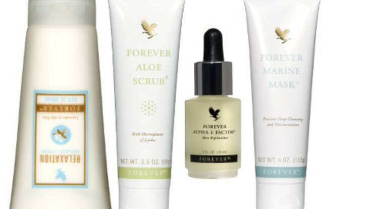 Forever Living Products ou les 1001 vertus de l'aloe vera