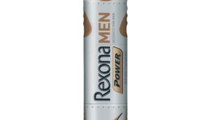 Rexona Men Power, pour les hommes qui en veulent plus