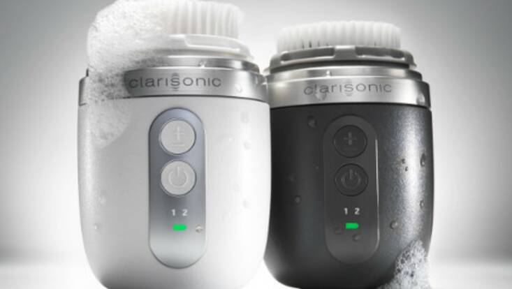 Alpha Fit, une innovation Clarisonic 100% masculine