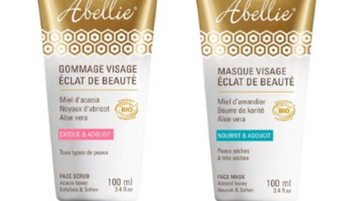 Duo belle peau par Abellie