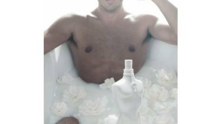 Fleur du Mâle, le nouveau parfum de Jean Paul Gaultier