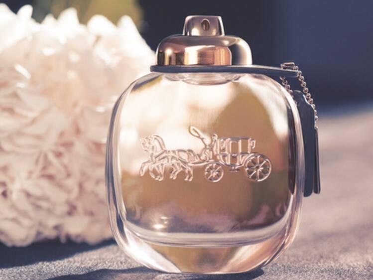 De Les Chez En Nocibé Exclusivité Coach Parfum Une Griffée Eau 7fvgIYb6my