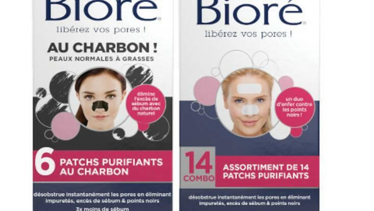 La marque japonaise Bioré débarque en France