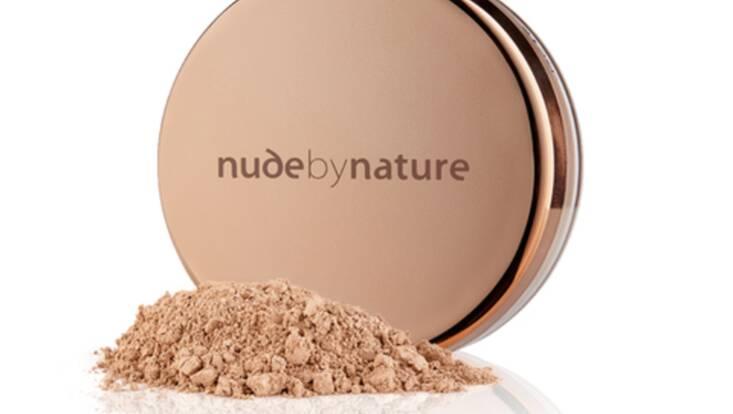Nude by Nature, le makeup minéral australien débarque en France