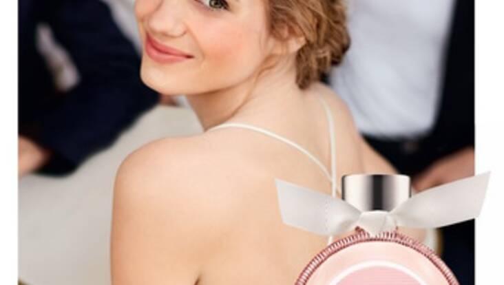 Mademoiselle Rochas ou quand le Frenchic se fait parfum