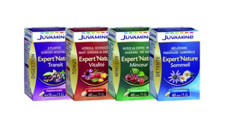 Expert' Nature, le meilleur des plantes par Juvamine