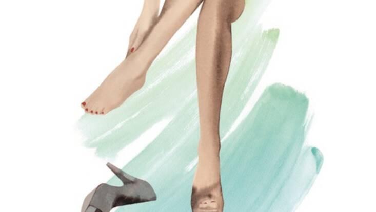 Sisley allège nos jambes
