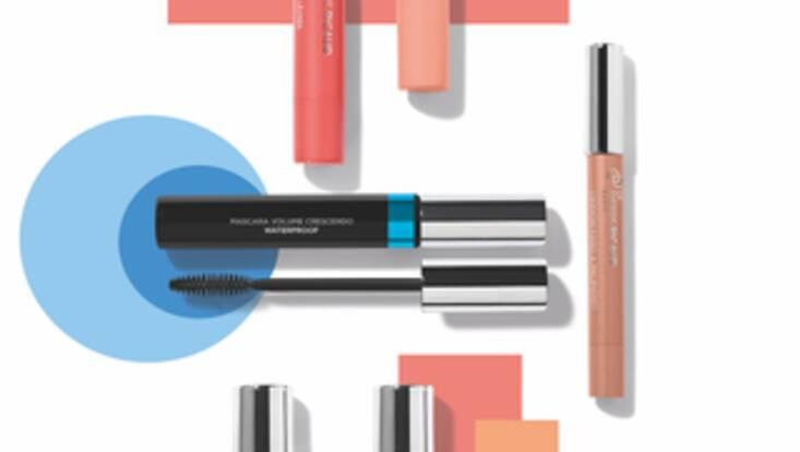 Des pastels pour un make-up printanier par Dr Pierre Ricaud