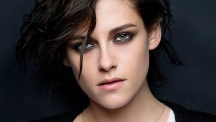 Kristen Stewart, le visage du nouveau parfum Gabrielle Chanel