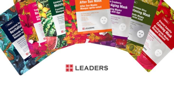Offrez-vous un road-trip beauté avec Leaders