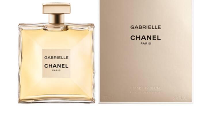 Gabrielle, l'élégance en flacon par Chanel