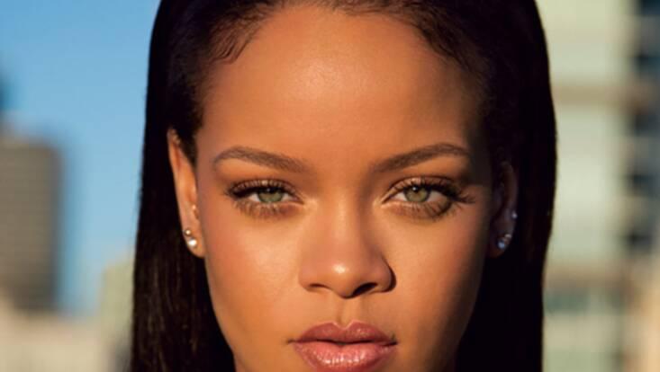 Fenty Beauty, la beauté universelle par Rihanna