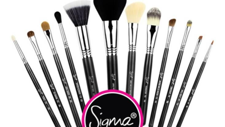 Sigma Beauty, les accessoires qui rendent la vie plus belle
