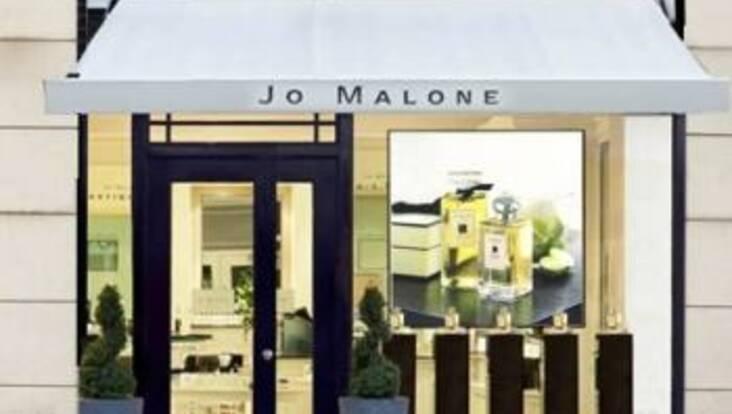 Les parfums Jo Malone font leur cinéma à Cannes