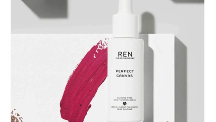 Perfect Canvas, un soin peau parfaite signé REN