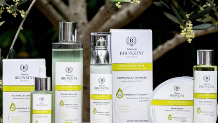Maison Bronzini - une huile de beauté