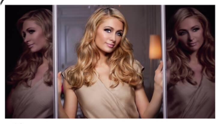 Paris Hilton, nouvelle tête d'affiche de Lidl