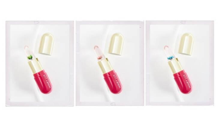 Winky Lux, des baumes à lèvres nouvelle génération