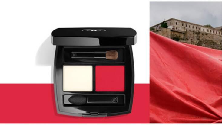 Chanel invente la Poudre à Lèvres