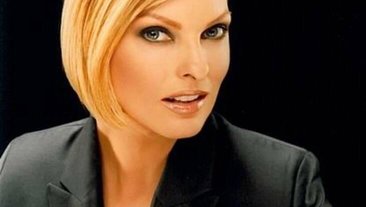 Linda Evangelista, nouvelle égérie de L'Oréal Paris