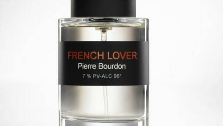French Lover, un parfum d'homme absolu