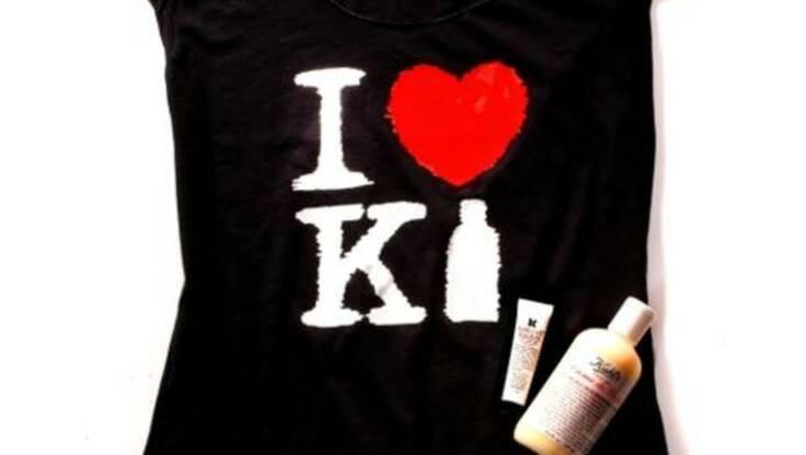 Kiehl\'s s\'engage pour soutenir les orphelins du Sida