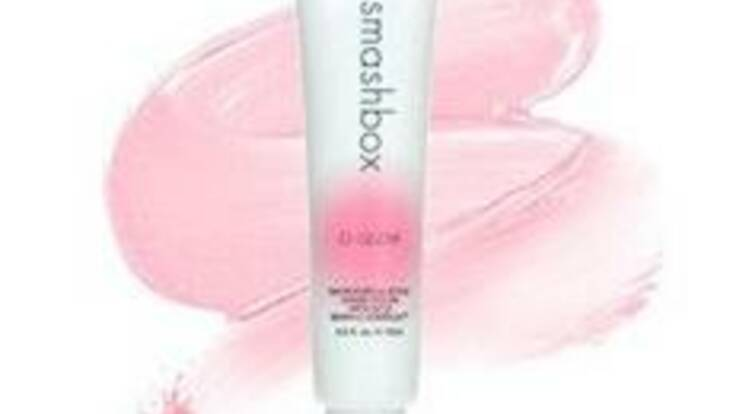 Le maquillage bonne mine par Smashbox