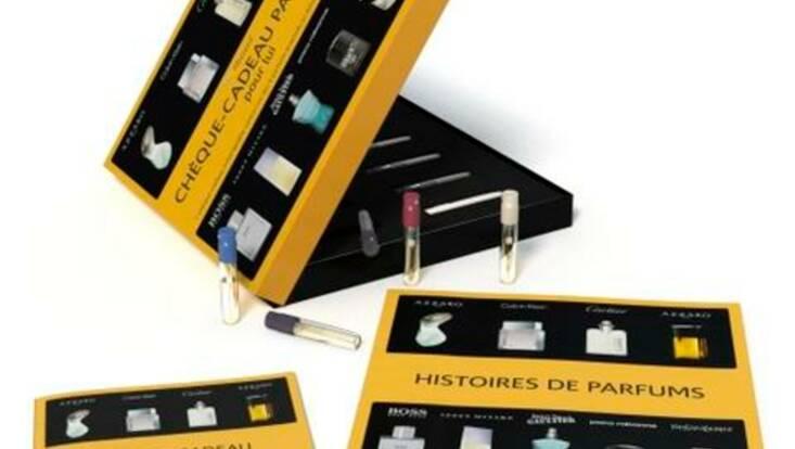 Vivaboxes réinvente le Chèque-Cadeau Parfum chez Sephora
