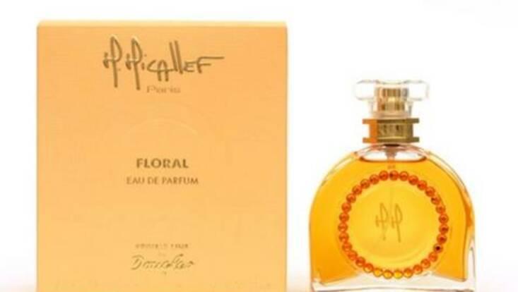 Les parfums Martine Micallef chez Douglas