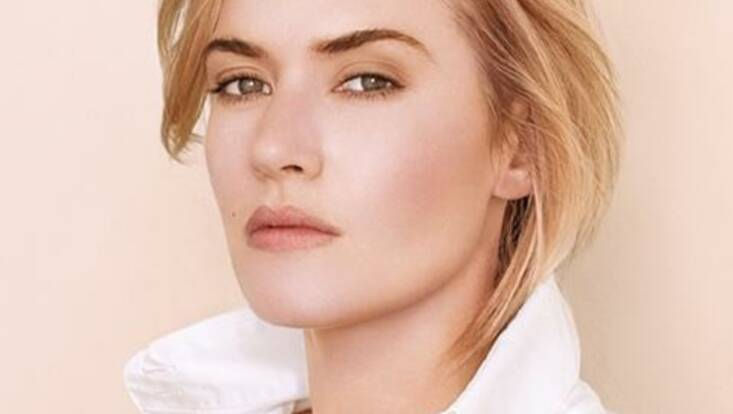 Kate Winslet, nouvelle ambassadrice Trésor de Lancôme