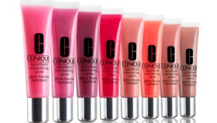 Gloss Baume Hydratant, un 2 en 1 pour les lèvres signé Clinique