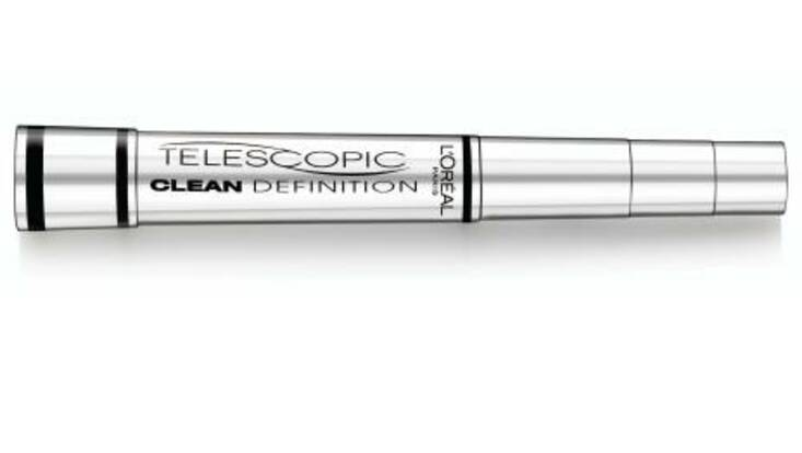 Mascara Clean Definition par L\'Oréal Paris