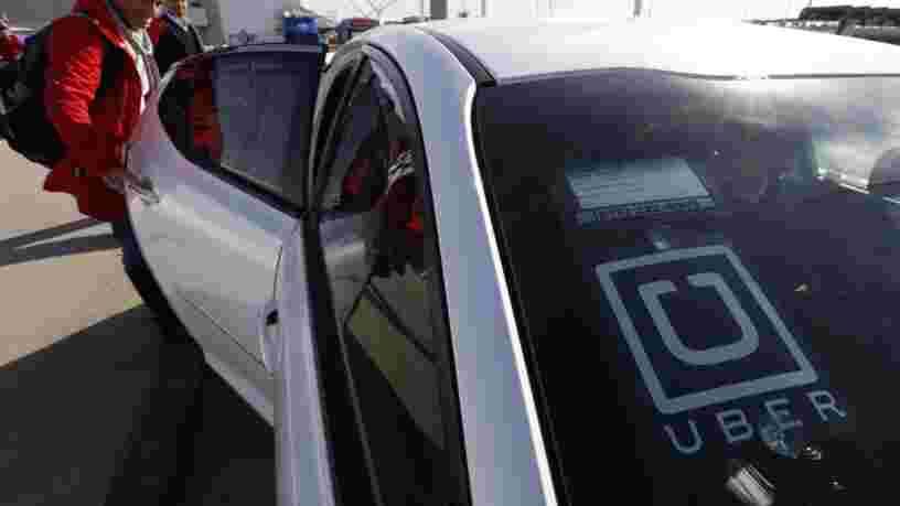 Uber suspend Uber Pool à Paris pour limiter la propagation du coronavirus