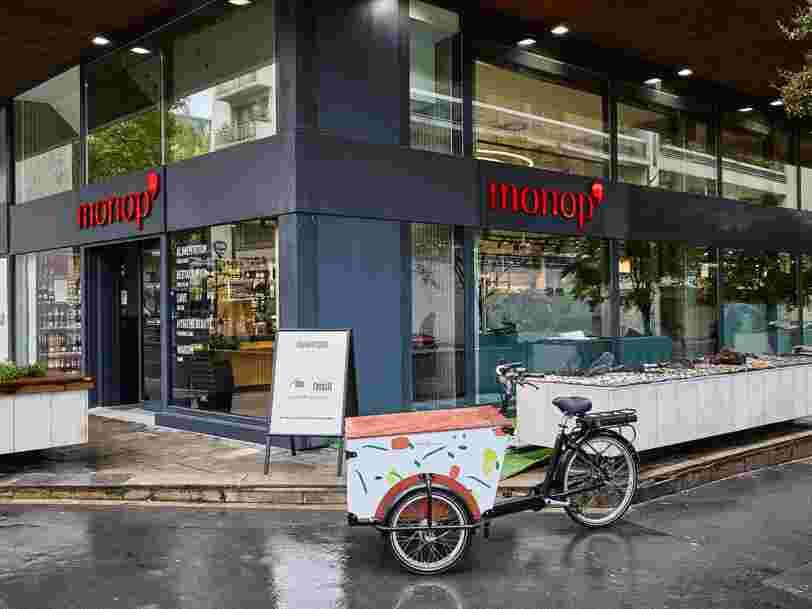 Leclerc, Carrefour, Monoprix... Les conditions pour vous faire livrer vos courses à domicile