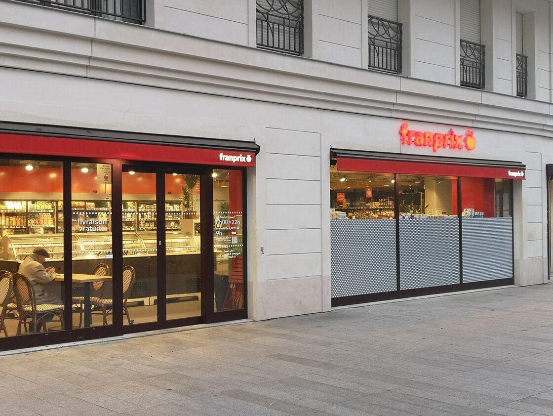 Leclerc, Carrefour, Monoprix Les conditions pour vous faire