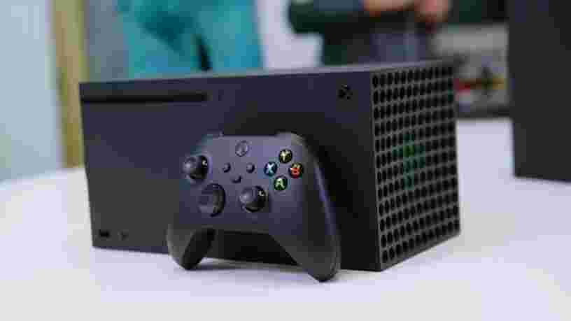 Xbox Series X : les 5 détails les plus intéressants que nous avons repérés