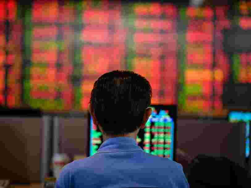 Le gendarme des marchés financiers est 'clairement' opposé à une fermeture de la Bourse de Paris