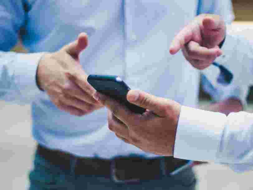 Coronavirus : vous n'avez finalement pas le droit de présenter votre attestation de sortie sur smartphone
