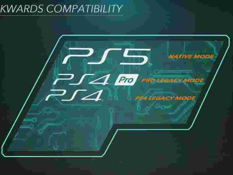 Sony en dit plus sur sa PlayStation 5, mais il faudra patienter pour découvrir le design de la console