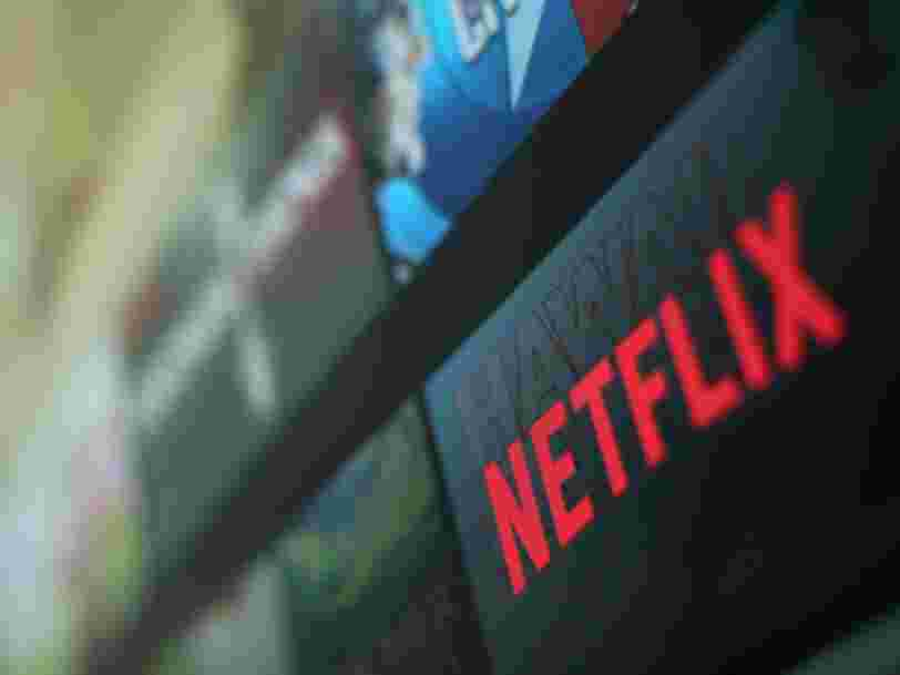 Netflix va réduire la qualité du streaming en Europe