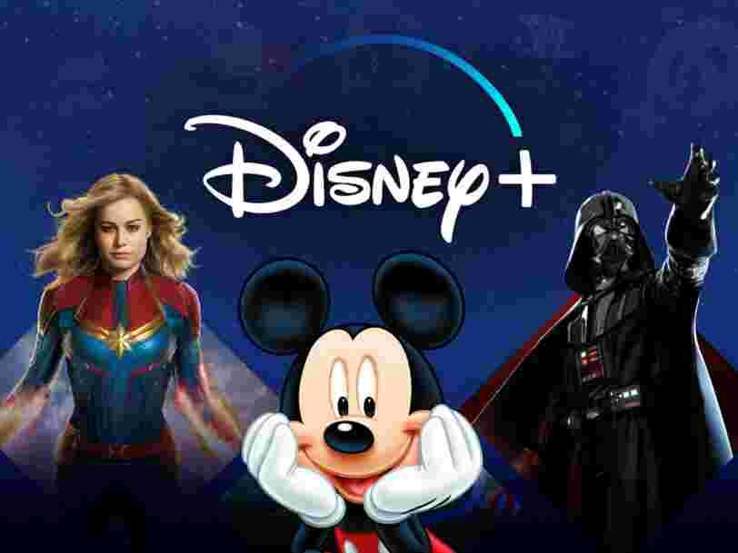 Voici tout ce qu'il faut savoir sur Disney+ avant de prendre un abonnement en France