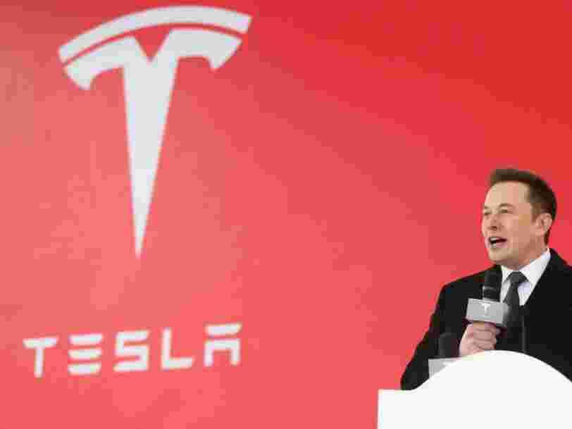 Elon Musk affirme que ses usines fabriqueront des appareils respiratoires pour les hôpitaux en cas de pénurie due au coronavirus