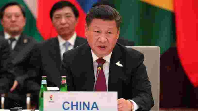 La Chine n'a enregistré aucune contamination d'origine locale pour la première fois