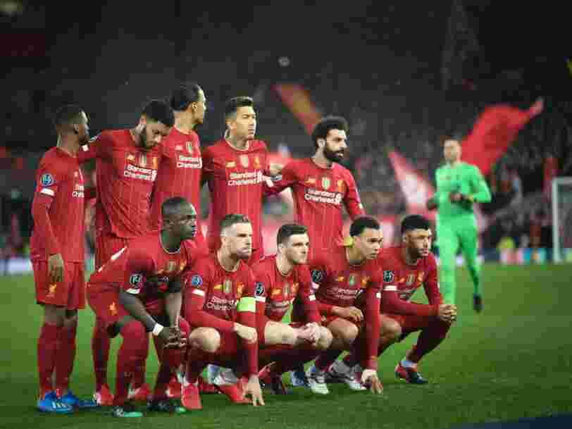 Les 11 équipes de foot les plus chères d'Europe