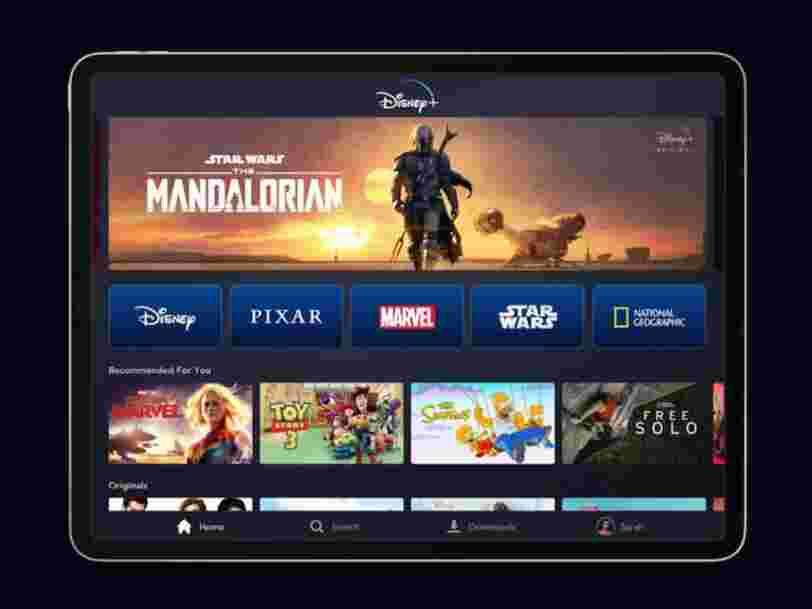 Canal+ dévoile le prix de ses nouvelles offres comprenant Disney+