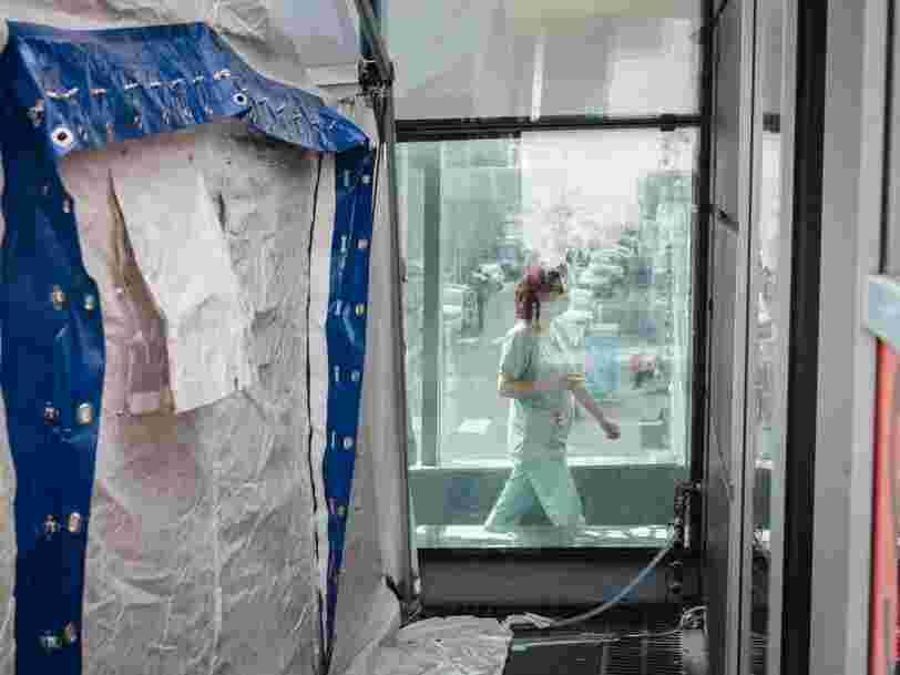 Coronavirus : un essai clinique incluant 3 200 patients a été lancé en Europe pour tester 4 traitements