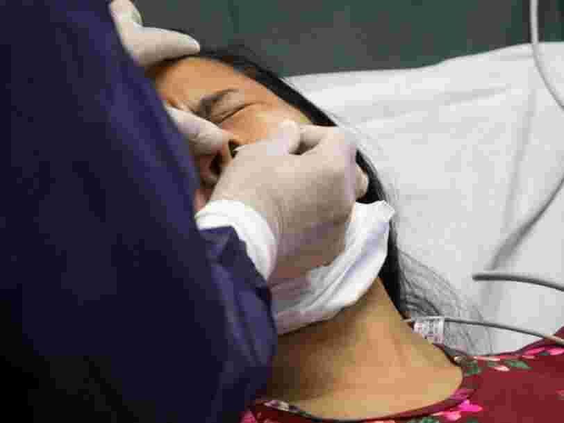 La perte de l'odorat ou du goût pourrait indiquer que vous êtes porteur du coronavirus