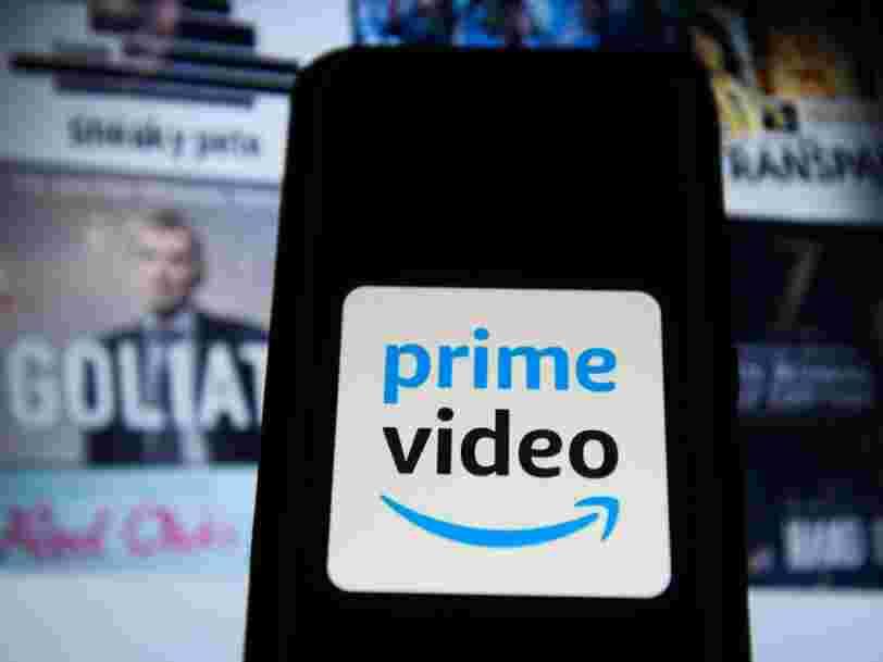 Facebook et Amazon prennent les mêmes décisions que Netflix et YouTube pour limiter le trafic sur Internet